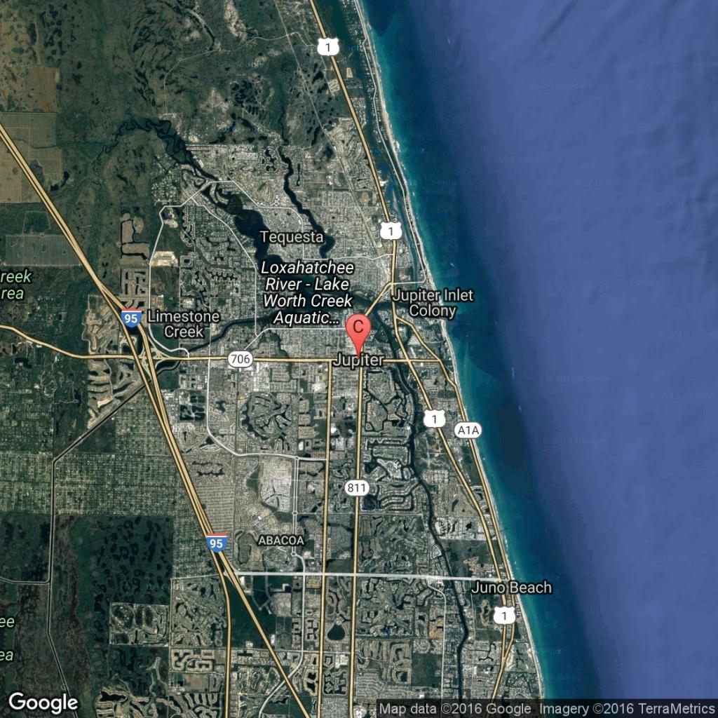 Document Documentid 17647 10 Jupiter Florida Map | Ageorgio - Google Maps Jupiter Florida