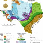 Donner Properties Oil And Gas Properties Available For Leasing   Texas Geologic Map Google Earth