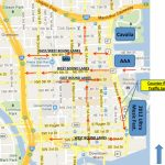 Downtown Miami Map And Travel Information | Download Free Downtown   Street Map Of Downtown Miami Florida