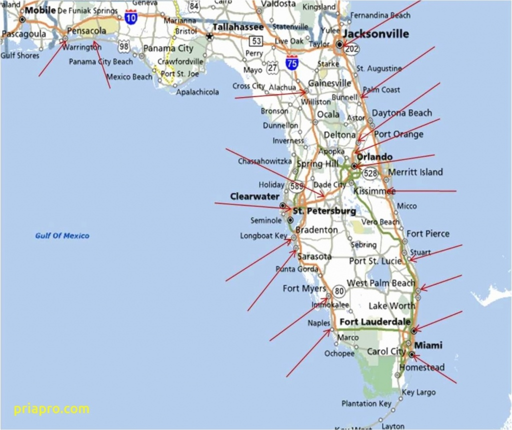 East Coast Beaches Map New Florida East Coast Beaches Map - Florida East Coast Beaches Map