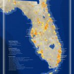 Electric Vehicle Infrastructure In Florida   Electric Car Charging Stations Map Florida