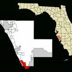 Englewood, Florida - Wikipedia - Englewood Florida Map