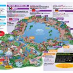 Epcot Map | Wdw    Epcot | Disney World Map, Epcot Map, Disney Map   Epcot Park Map Printable