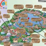 Epcot Pressed Pennies Map | Mickey Magic In 2019 | Epcot Map, Disney   Printable Map Of Epcot 2015
