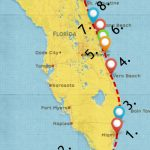 Epic Florida Road Trip Guide For July 2019   Wisconsin To Florida Road Trip Map