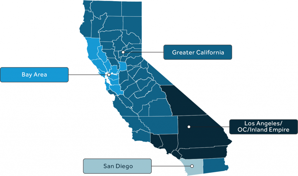 Evgo Charging Plans | How Much Does It Cost To Charge An Ev - Dc Fast Charging Stations California Map