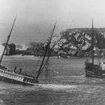 Exploring Historic Shipwrecks Along California's Redwood Coast | The   California Shipwreck Map