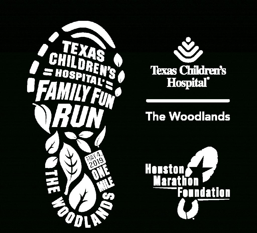 Family Fun Runs | Texas Children's Hospital - Texas Children's Hospital Map