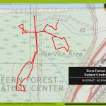 Fern Forest Nature Center | Florida Hikes!   Florida Trail Maps Download