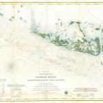 Fichier:1859 U.s. Coast Survey Map Or Nautical Chart Of The Florida   Florida Keys Marine Map