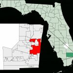 Fichier:map Of Florida Highlighting Fort Lauderdale.svg — Wikipédia - Where Is Fort Lauderdale Florida On The Map