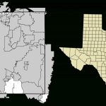Fichier:tarrant County Texas Incorporated Areas Crowley Highlighted   Crowley Texas Map