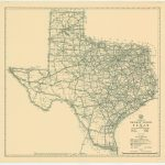 File:1933 Texas State Highway Map   Wikimedia Commons   Free Texas Highway Map