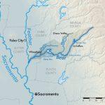 File:bear River Ca Map - Wikimedia Commons - California Rivers Map