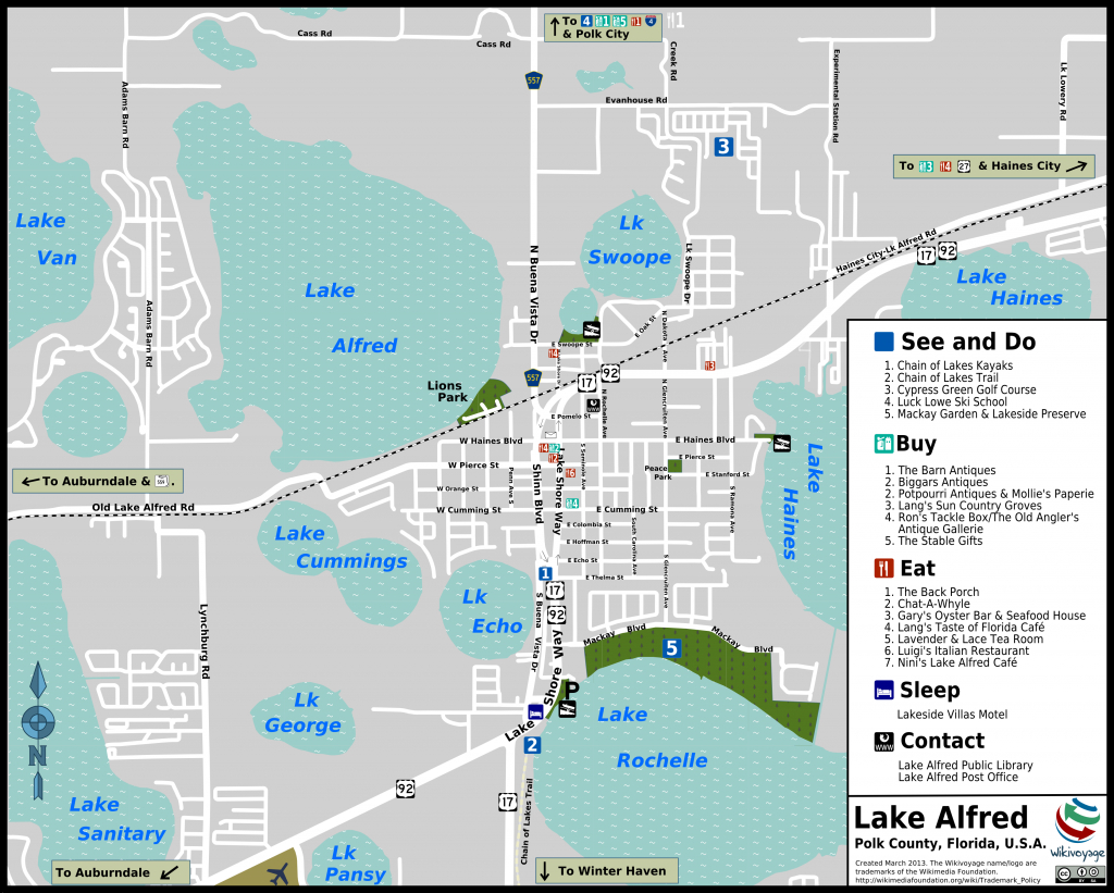 File:lake Alfred Wikivoyage Map - Wikimedia Commons - Lake Alfred Florida Map