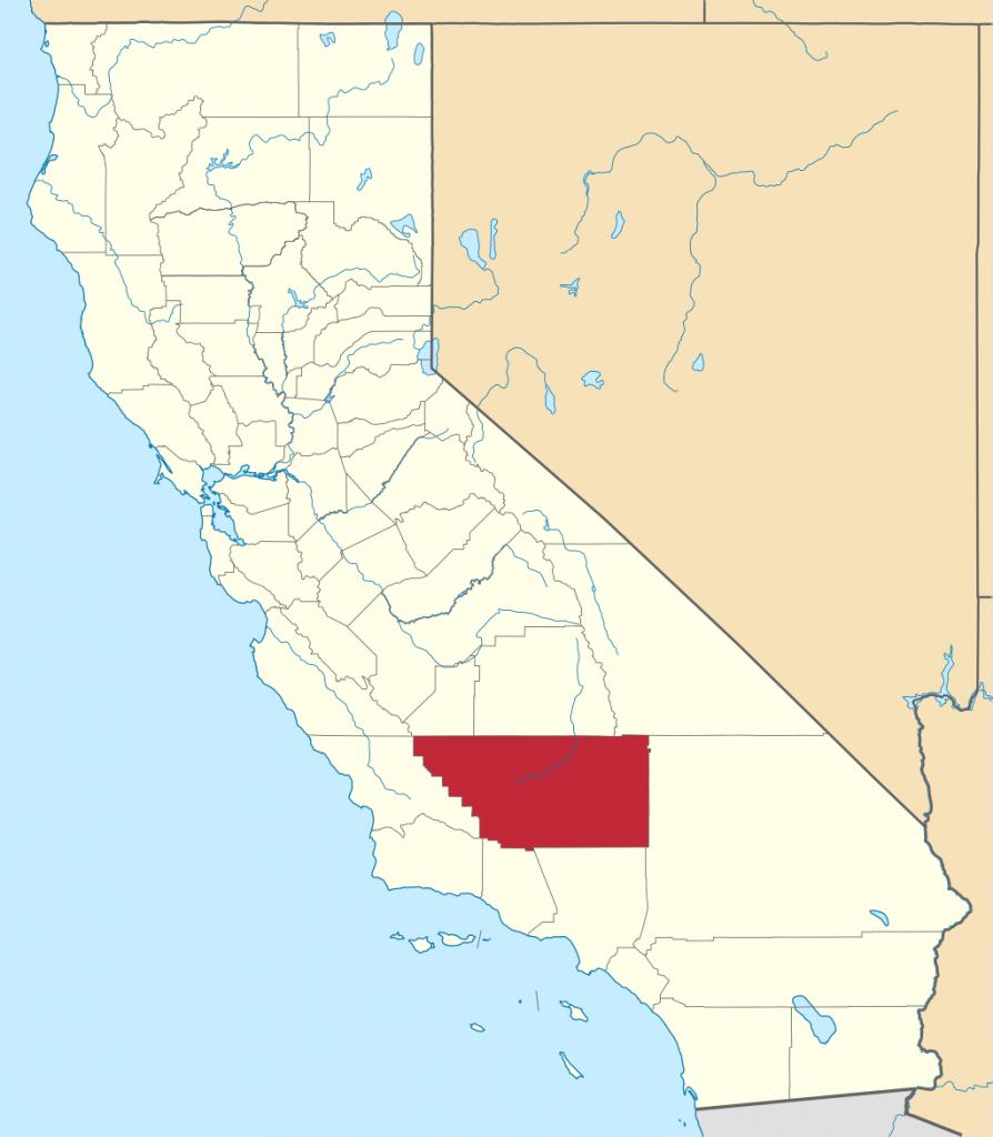 File:map Of California Highlighting Kern County.svg - Wikimedia Commons - Mcfarland California Map