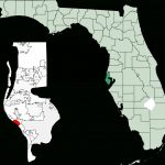File:map Of Florida Highlighting Madeira Beach.svg - Wikimedia Commons - Where Is Madeira Beach Florida On A Map