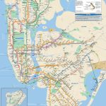 File:official New York City Subway Map Vc - Wikimedia Commons - Nyc Subway Map Manhattan Only Printable