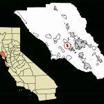 File:sonoma County California Incorporated And Unincorporated Areas   Graton California Map
