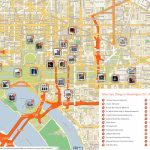 File:washington Dc Printable Tourist Attractions Map   Wikimedia   Tourist Map Of Dc Printable