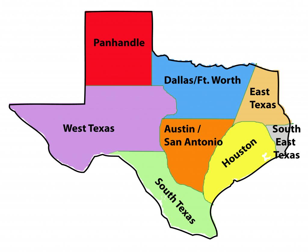Find A Chirstmas Tree Farm - Texas Tree Map
