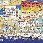 Find Some Of The Top Bars, Hotels, Restaurants, And Attractions - Map Of Florida Panhandle Hotels