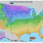 Find Your Growing Zone | Gardeninminutes   Plant Zone Map Florida