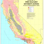 Fire In California Update Map | Download Them And Print   California Fire Map Now