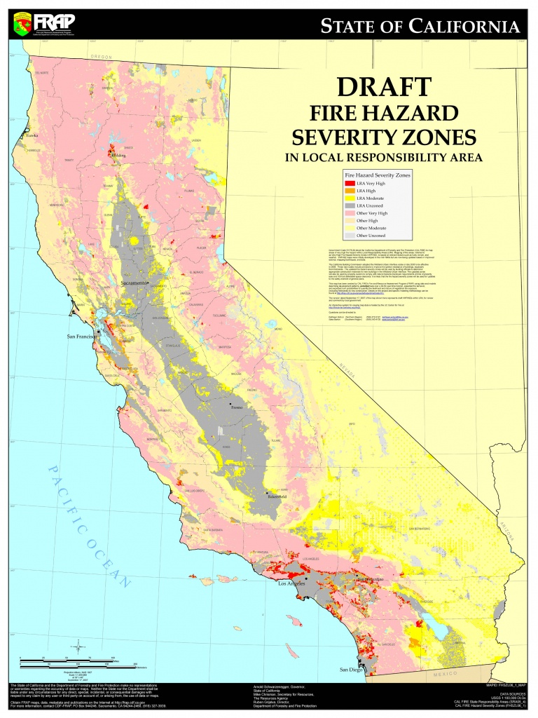 Fire In California Update Map | Download Them And Print - California Fire Map Now