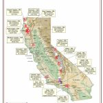Fire Map For Wednesday, August 19   Kibs/kbov Radio   California Fire Map Now