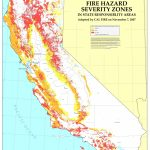 Fire Map Of California Fires – Map Of Usa District   Fire Map California 2018
