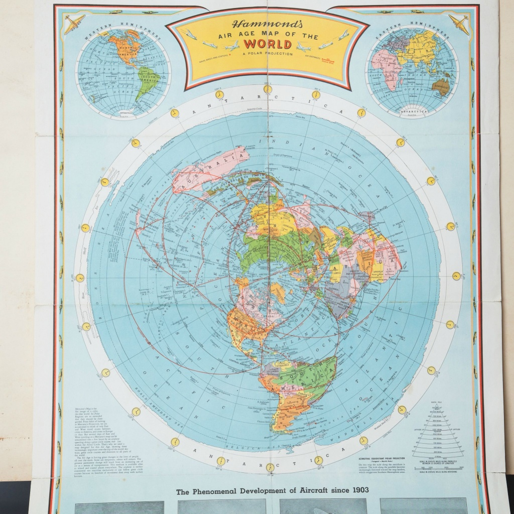 Flat Map Of The World Labeled | Download Them And Print - Flat Map Of World Printable