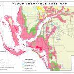 Flood Insurance Rate Maps - Flood Insurance Map Florida