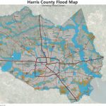 Flood Zone Maps For Coastal Counties | Texas Community Watershed   Houston Texas Floodplain Map