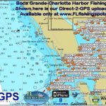 Florida Fishing Maps With Gps Coordinates | Florida Fishing Maps For Gps   South Florida Fishing Maps