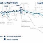 Florida Gas Transmission   Florida Gas Pipeline Map