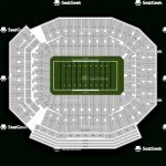Florida Gators Football Seating Chart & Map | Seatgeek   University Of Florida Football Stadium Map
