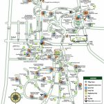 Florida Golf Courses Map And Travel Information | Download Free - Map Of Central Florida Golf Courses