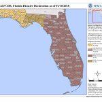 Florida Hurricane Irma (Dr 4337) | Fema.gov   Flood Zone Map Port St Lucie Florida