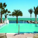 Florida Keys Hotel In Marathon, Fl | Courtyard Marathon Florida Keys   Map Of Florida Keys Hotels