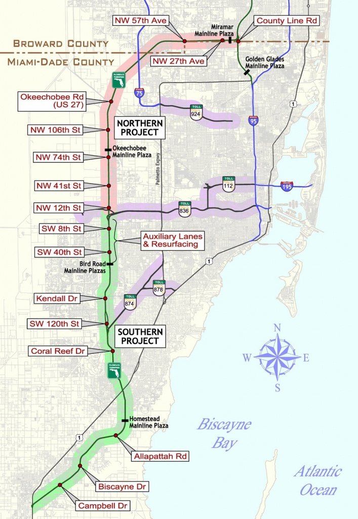 Florida Keys & Key West Travel Information - Map Of Florida Keys With Cities