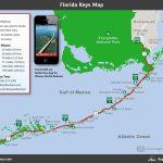 Florida Keys Map :: Key West Bus Tour   Florida Keys Map With Mile Markers