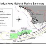 Florida Keys National Marine Sanctuary   Wikipedia   Florida Keys Marine Map