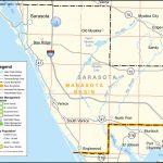 Florida Maps   Sarasota County   Sarasota Florida Map Of Florida