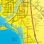 Florida Maps - Southwest Florida Travel - Map Of Southwest Florida Beaches
