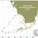 Florida Ocean Depth Chart | Vinylskivoritusental.se   Ocean Depth Map Florida
