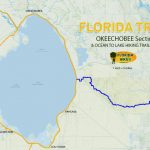 Florida Outdoor Recreation Maps | Florida Hikes!   Florida Hikes Map