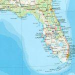 Florida Reference Map   Palm Beach Florida Map