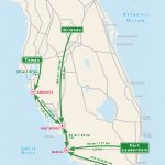 Florida Rv Road Trip Planner - Roverpass - Florida Road Trip Trip Planner Map