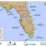 Florida Trail Map | D1Softball   Pinellas Trail Map Florida